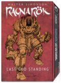 Ragnarok HC (2015 IDW) By Walter Simonson 1S-1ST