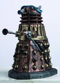 Doctor Who Figurine Collection (2013 Underground/Eaglemoss) ITEM#43