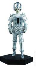 Doctor Who Figurine Collection (2013 Underground/Eaglemoss) ITEM#44
