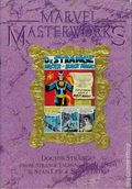 Marvel Masterworks Deluxe Library Edition Variant HC (1987-Present Marvel) 1st Edition 23-1ST