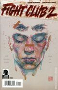 Fight Club 2 Preview (2015 Dark Horse) Ashcan PREVIEW