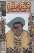 Hip Hop Family Tree (2015 Fantagraphics) 1B
