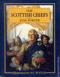 Scottish Chiefs HC (1991 A MacMillan Novel) 1-1ST