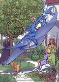 Enchanted Apples of Oz GN (1986 First Comics) 1S-1ST