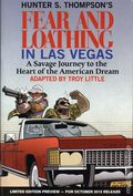 Fear and Loathing in Las Vegas Preview (2015 IDW/Top Shelf) 1