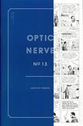 Optic Nerve (1995 Drawn & Quarterly) 1st Printing 13