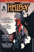 Hellboy 20th Anniversary Sampler (2014 Dark Horse) 1