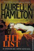 Hit List HC (2011 An Anita Blake, Vampire Hunter Novel) 1-1ST