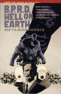 B.P.R.D. Hell on Earth TPB (2011-2017 Dark Horse) 12-1ST