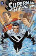 Superman Beyond: The Man of Tomorrow TPB (2013 DC) 1-REP