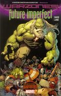 Future Imperfect TPB (2015 Marvel) Secret Wars: Warzones 1-1ST
