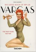 Little Book of Pin-Up: Vargas SC (2015 Taschen) The War Years 1940-1946 1-1ST