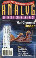 Analog Science Fiction/Science Fact (1960-Present Dell) Vol. 120 #1