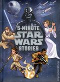 5-Minute Star Wars Stories HC (2015 Disney/LucasFilm) 1-1ST