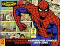 Amazing Spider-Man The Ultimate Newspaper Comics Collection HC (2015 IDW/Marvel) 2-1ST