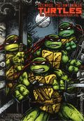 Teenage Mutant Ninja Turtles HC (2011-2015 IDW) The Ultimate Collection 6-1ST