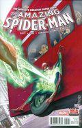 Amazing Spider-Man (2015 4th Series) 5