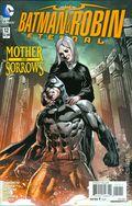 Batman and Robin Eternal (2015) 12