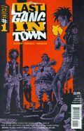 Last Gang in Town (2015 DC) 1