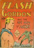 Flash Gordon and the Ape Men of Mor (1942 BLB) 12