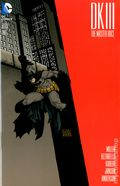 Dark Knight III Master Race (2015) 2D