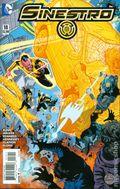 Sinestro (2014) 18