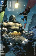 Dark Knight III Master Race (2015) 2F