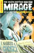 Doctor Mirage Second Lives (2015 Valiant) 1F