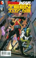 Teen Titans (2014 5th Series) 15