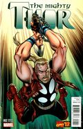 Mighty Thor (2015 2nd Series) 2E