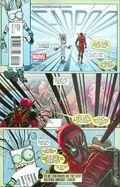 Deadpool (2015 4th Series) 4B