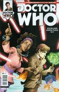 Doctor Who The Eleventh Doctor Year Two (2015) 4A
