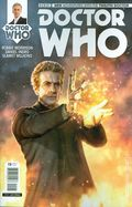 Doctor Who The Twelfth Doctor (2014 Titan) 15A