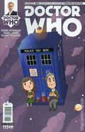 Doctor Who The Twelfth Doctor (2014 Titan) 15C