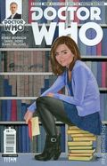 Doctor Who The Twelfth Doctor (2014 Titan) 15D