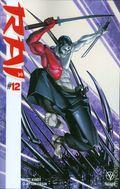 Rai (2014 Valiant) 12A