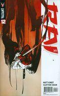 Rai (2014 Valiant) 12C