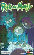 Rick and Morty (2015 Oni Press) 9A