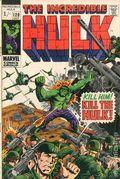 Incredible Hulk (1962-1999 1st Series) UK Edition 120UK
