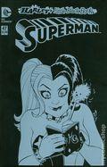 Superman (2011 3rd Series) 47B
