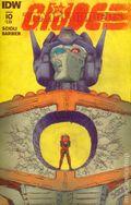 Transformers vs. G.I. Joe (2014 IDW) 10