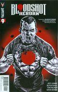 Bloodshot Reborn (2015 Valiant) 9A