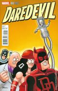 Daredevil (2016 5th Series) 2B