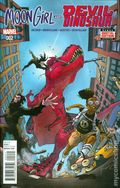 Moon Girl and Devil Dinosaur (2015) 2A