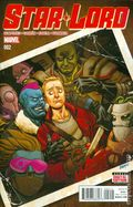 Star-Lord (2015) 2A