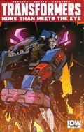 Transformers More than Meets the Eye (2012 IDW) 48