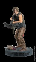 Walking Dead Collector's Models (2015 Eaglemoss) Figurine and Magazine #02
