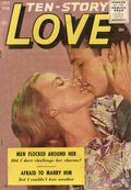 Ten Story Love Vol. 36 (1955) 5