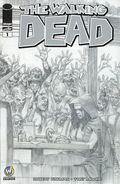 Walking Dead (2003 Image) 1WW.FTLAUDERDALE.B