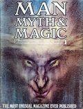 Man Myth and Magic Magazine (1970 Purnell) 1